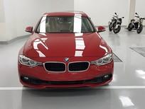 Bán BMW 3 Series 320i 2019, màu đỏ, nhập khẩu chính hãng mới 100% giá rẻ, tặng 275 triệu tiền mặt