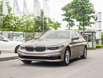 Bán xe BMW 520i 2019, xe nhập khẩu nguyên chiếc chính hãng mới 100%, giảm tiền mặt lên đến 250 triệu