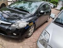 Cần bán Honda Civic năm sản xuất 2010, màu đen, 365 triệu