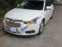 Bán Chevrolet Cruze năm 2012, màu trắng, nhập khẩu