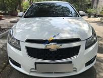 Xe Chevrolet Cruze năm sản xuất 2014, màu trắng
