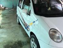 Cần bán gấp Daewoo Matiz năm sản xuất 2003, màu trắng