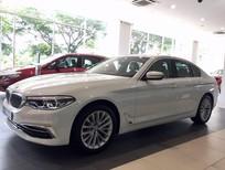 Bán ô tô BMW 5 Series 530i năm sản xuất 2019, màu trắng, xe nhập