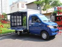 Xe tải nhẹ Kenbo 900kg thùng kín cánh dơi, trả trước 70 triệu nhận xe