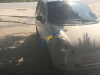 Cần bán lại xe Daewoo Matiz MT sản xuất 2006, màu trắng xe nguyên bản