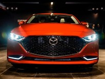 Mazda 3 all new - hoàn toàn mới, sẵn xe, đủ màu giao ngay, hỗ trợ trả góp 90%