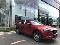 [ Mazda Trần Khát Chân ] CX5 Luxury thế hệ 6.5 ưu đãi 50 triệu