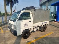 Giá xe tải 5 tạ thùng mui 2014 Hải Phòng, Quảng Ninh, Thái Bình