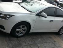 Cần bán xe Chevrolet Cruze 2012, màu trắng, giá 290tr