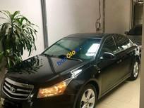 Cần bán xe Daewoo Lacetti AT đời 2010, màu đen, nhập khẩu