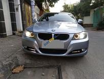 Bán xe cũ BMW 3 Series đời 2011, màu bạc, số tự động