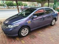 Bán Honda City sản xuất năm 2013, xe chính chủ