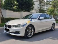 Bán xe cũ BMW 3 Series 2013, màu trắng, nhập khẩu