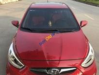Bán xe Hyundai Accent sản xuất 2014, số tự động