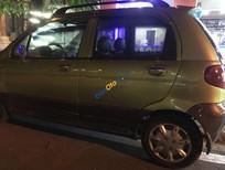 Bán xe Daewoo Matiz sản xuất 2004, màu xanh lam, chính chủ