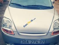 Bán xe Chevrolet Spark năm sản xuất 2010 chính chủ, 120 triệu