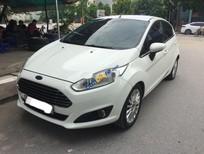 Cần bán Ford Fiesta sản xuất 2015, màu trắng, chính chủ, 380tr