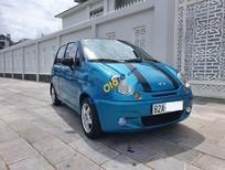 Cần bán xe cũ Daewoo Matiz 2009, xe nguyên bản