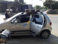 Cần bán Daewoo Matiz 2008, xe đi êm ru