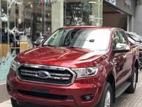 Bán Ford Ranger XLT lăn bánh 710 triệu tặng phụ kiện