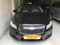 Cần bán xe Chevrolet Cruze 1.6LS 2011, giá 300tr