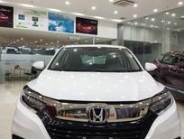 Bán Honda HRV L 2019, màu trắng, nhập khẩu chính hãng