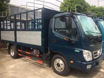 Bán Thaco OLLIN 350 xe 3.5 tấn, thùng dài 4m4,hỗ trợ trả góp 80%