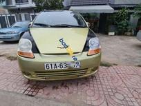 Bán Chevrolet Spark đời 2010, xe nguyên bản