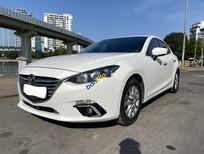 Ô tô Mazda 3 1.5 AT sản xuất năm 2016, màu trắng