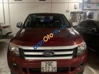 Bán ô tô Ford Ranger sản xuất năm 2015, màu đỏ số tự động, giá chỉ 499 triệu