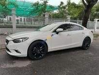 Bán ô tô Mazda 6 sản xuất 2016, màu trắng