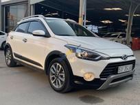Cần bán lại xe Hyundai i20 Active 2.4AT năm 2015, màu trắng, nhập khẩu