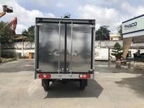Xe tải Thaco Towner thùng kín 2.6m 0.99T giá tốt