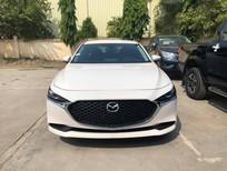Mazda 3 2020 tinh tế và sang trọng, mẫu xe đang hot trên thị trường