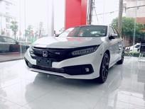 Bán Honda Civic RS 2020 đủ màu - giao liền - ưu đãi cực lớn