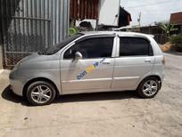 Bán Daewoo Matiz năm sản xuất 2005, màu bạc, giá chỉ 67 triệu