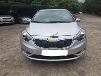 Bán Kia K3 sản xuất năm 2014, màu bạc, giá 477tr