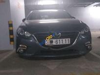 Xe Mazda 3 sản xuất năm 2015, màu xanh lam