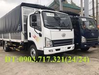 Xe tải Faw sản xuất tại Việt Nam, bán xe tải FAW 7T3 Ôtô Giải Phóng lắp ráp