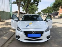 Bán xe Mazda 3 1.5 AT đời 2016, số tự động