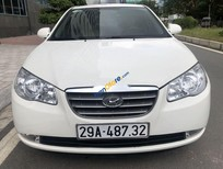 Cần bán xe Hyundai Elantra năm sản xuất 2012, màu trắng số sàn