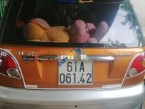 Cần bán Daewoo Matiz sản xuất năm 2005 chính chủ