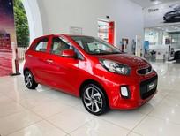 Em Phương Kia-0982425534, bán xe Kia Morning AT Luxury 2020 ưu đãi đặc biệt, 120 triệu giao xe ngay