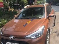 Bán xe cũ Hyundai i20 Active đời 2015, màu nâu, nhập khẩu