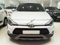 Cần bán Hyundai i20 Active 1.4AT năm 2017, màu trắng, nhập khẩu