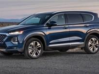 Cần bán Hyundai Santa Fe sản xuất năm 2020