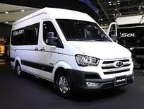 Bán Hyundai Solati xe du lịch năm sản xuất 2019, màu trắng