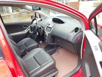 Bán xe Yaris RS, màu đỏ 2013, nhập khẩu