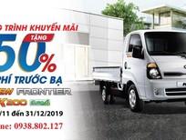 Xe tải Kia K200 - 2019 - 1.9 tấn - liên hệ: 0938.802.127