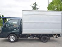 Cần bán xe Thaco Frontier K200 thùng kín 2021, màu đen